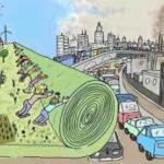 Kentsel Dönüşüm Karikatür-10