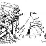 Kentsel Dönüşüm Karikatür-2