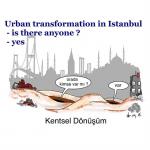 Kentsel Dönüşüm Karikatür-3