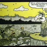 Kentsel Dönüşüm Karikatür-5