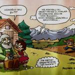 Kentsel Dönüşüm Karikatür-6