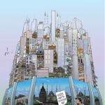 Kentsel Dönüşüm Karikatür-9